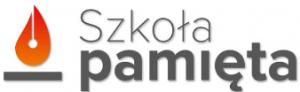 Logo akcji Szkoła pamięta