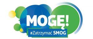 Logo Zatrzymać Smog