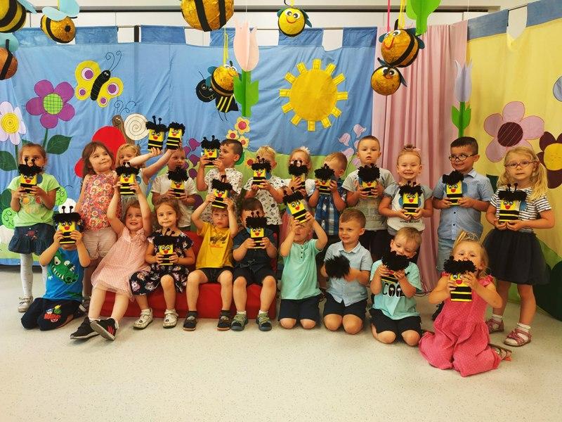 ostatnia impreza z Pszczółkami w Pszczółkach